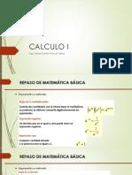 Calculo i (Tema 1)