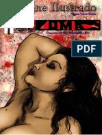 Fanzine Ilustrado 8 - Hooquella - Glauco Grayn Torres