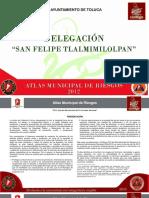 San Felipe Tlalmimilolpan
