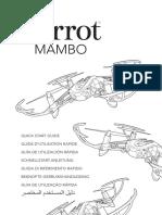 Mambo Quick Start Guide UK FR SP de IT NL PT AR