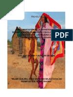 Proyect Mujer Guajira