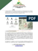 Resumen Ejecutivo Rio Pereira