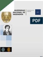 Informe 4 Física 4 Biprisma de f11resnel