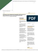 Comentarios al nuevo Reglamento de Seguridad y Salud Ocupacional en Minería aprobado por el D.S N° 024-2016-EM (Primera Parte) – SEGURIDAD Y SALUD EN EL TRABAJO_ Por Jorge Luis Cáceres Neyra