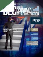 Boletin Economico de La Const 42 2017