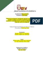 Plantilla - Trabajo de Grado v.2