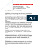 Bioética de La Clonación Reproductiva Humana y Terapéutica
