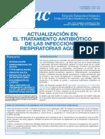 Tto de Antibioticos