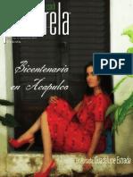 Edicion Septiembre 2010 Passarela Magazine
