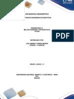 Lab Diagramas Estadísticos.