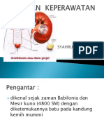 1 Urolithiasis New