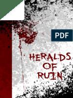 Heralds of Ruin 8