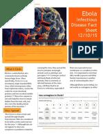 ebola fact sheet 2