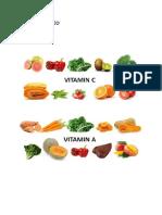 Rizki Ardianto Vitamin