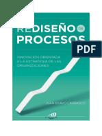 Libro Rediseño de Procesos 2016 Versión Digital