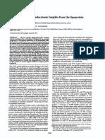 BCM-II 3 Endocitosis Mediada x Receptor Sist Receptor de Lipoprot