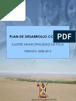 PLADECO 2008-2012