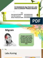 NEW Biji Labu Kuning Untuk Migrain