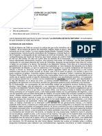 Guía contextualización-Relato de un Náufrago