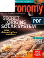 Astronomy - May 2018 USA