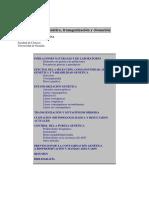 Zuñiga Cap6[1] Estandarización Genética, Transgenización y Clonación
