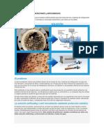 Sistema Cathelco Antiincrustante y Anticorrosivo