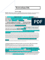 Terrorism DA.docx