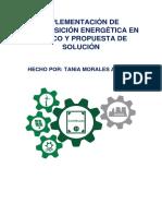 Practica de la Reforma Energetica