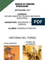 Presentacion Oral- Federico Pereyra