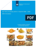Food Processing September 2015 Gujarat