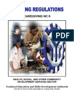 Caregiving Nc II Spcc Tr