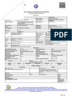 Cv Niapolicyschedulecirtificatecv 33177478