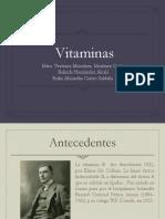 Vitaminas Expo