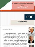 Kuliah Prinsip 4 Box Etik