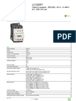 Motor Starters and Contactors_LC1D09P7