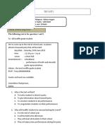 TRY OUT 2 Inggris PDF