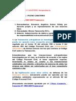 CPC XII_ Plenos Casatorios