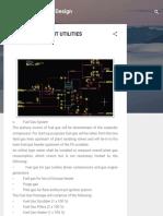 Petroleum Plant Utilities