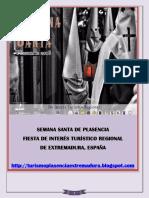 Programa Semana Santa de Plasencia 2018