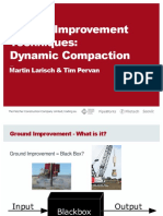 2017 03 07 Dynamic Compaction Slides