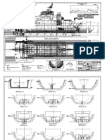 Unit Erection Plan in Dock No 1b & 02
