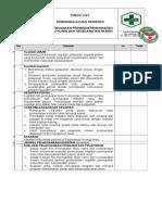 Dl Perencanaan Program Peningkatan Mutu Klinis Dan Keselamatan Pasien