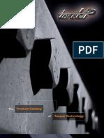 Torque Tech Prod Catalog