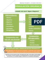 Tema 2. Formulación Orgánica Principal