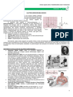 08 - Eletrocardiograma Básico
