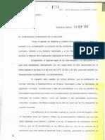 Feriados REPUBLICA ARGENTINA Proyecto de Ley 2010