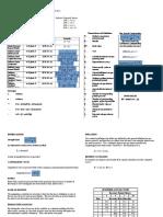 Compund Interest Tables