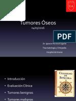 Tumores Oseos UA