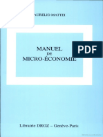 Manuel Micro