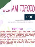 Askep Demam Tiphoid.ppt
